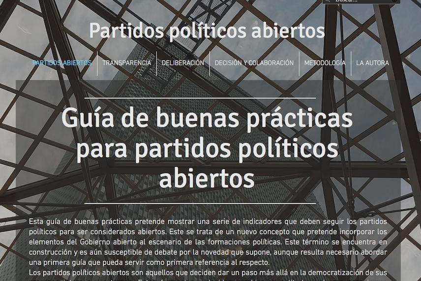 https://www.partidospoliticosabiertos.com